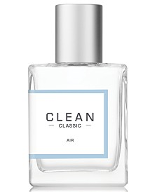 CLEAN Fragrance Classic Air Fragrance Spray, 1-oz.