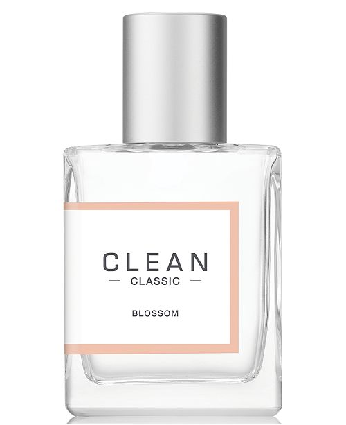 CLEAN Fragrance Classic Blossom Fragrance Spray, 1-oz.