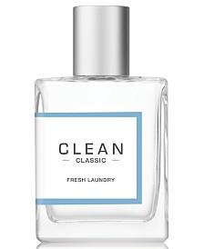 CLEAN Fragrance Classic Fresh Laundry Fragrance Spray, 2-oz.