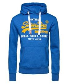 Superdry Men's Real Logo Hoodie