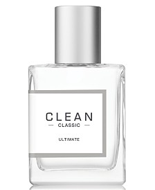 CLEAN Fragrance Classic Ultimate Fragrance Spray, 1-oz.