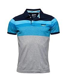 Men's Miami Feeder Polo Shirt