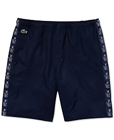 Lacoste Men's Stripe Shorts