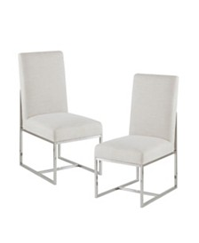 Judy Dining Chair, Quick Ship (Set Of 2)