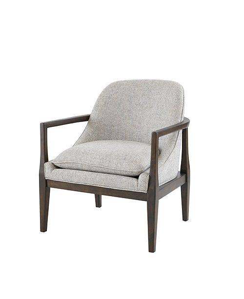 Furniture Rosetta Accent Chair, Quick Ship
