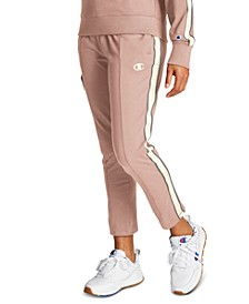 Women's Heritage Varsity-Stripe Pants