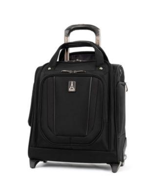 "Crew VersaPack® 16"" 2-Wheel Under-Seater Softside Carry-on"