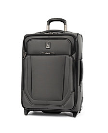 """Travelpro® Crew Versapack®  Max 22"""" Carry-On Exp Rollaboard"""