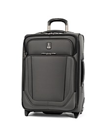 "Travelpro® Crew Versapack®  Max 22"" Carry-On Exp Rollaboard"