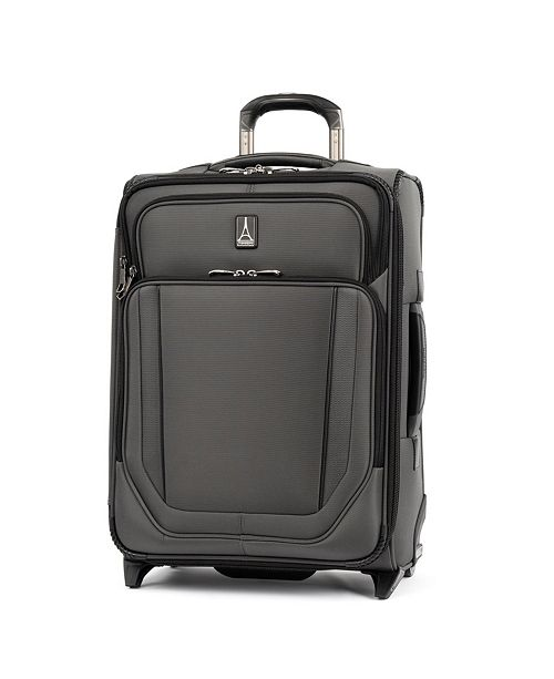 """Travelpro Crew Versapack®  Max 22"""" Carry-On Exp Rollaboard"""