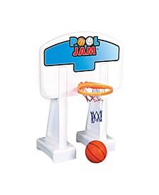 Pool Jam Basketball Game Pool Toy
