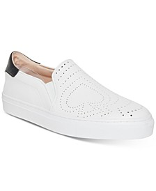 Andy Slip-On Sneakers