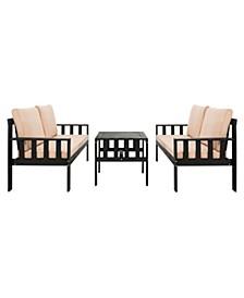 Lardner Outdoor Seating Set