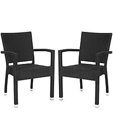 Kelda Arm Chair, Quick Ship