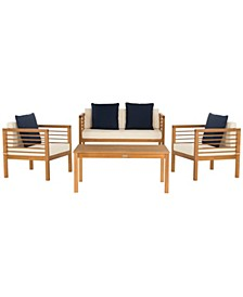 Alda 4pc Outdoor Set