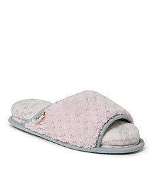 Women's Cloud Step Slide Slippers, Online Only