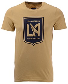 Men's Los Angeles Football Club Slash and Dash T-Shirt