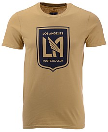 Majestic Men's Los Angeles Football Club Slash and Dash T-Shirt