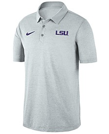 Men's LSU Tigers Dri-FIT Breathe Polo