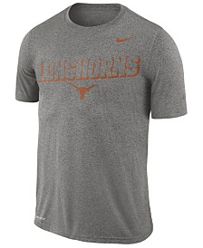 Nike Men's Texas Longhorns Legend Lift T-Shirt