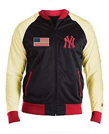 New Era Men's New York Yankees Americana Track Jacket