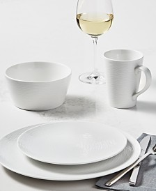 Noritake Swirl Coupe Collection