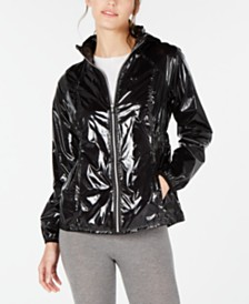Calvin Klein Performance Water-Repellent Jacket