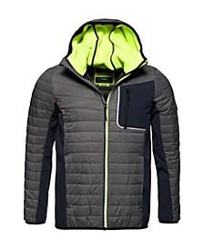 Convection Hybrid Jacket