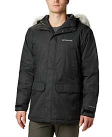 Men's Penns Creek II Water-Resistant Jacket