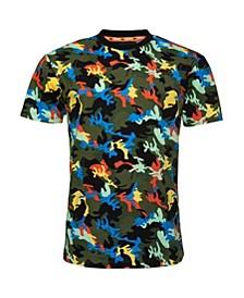 Orange Label Urban Printed Box T-Shirt