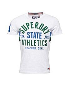 Track & Field Lite Tri T-Shirt