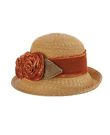 Wheatbraid Flower Cloche