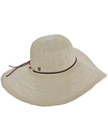 Tommy Bahama Bangkok Round Crown Hat