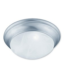 CLOSEOUT!   Omega 1-Light Ceiling Mount