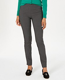 Cambridge Tummy-Control Skinny Pants, Created for Macy's