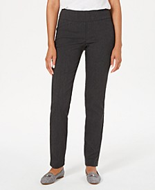 Cambridge Skinny Pants, Created for Macy's