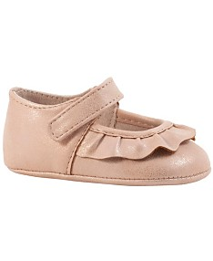 ef864fc3263cf Mary Janes Baby Shoes - Macy's