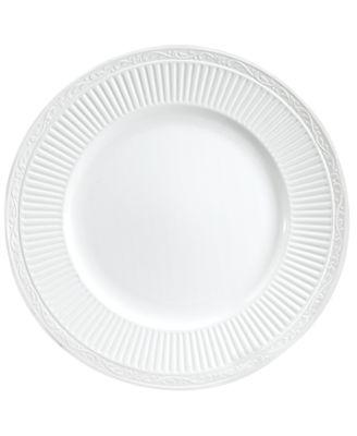 main image  sc 1 st  Macyu0027s & Mikasa Dinnerware Italian Countryside Dinner Plate - Dinnerware ...