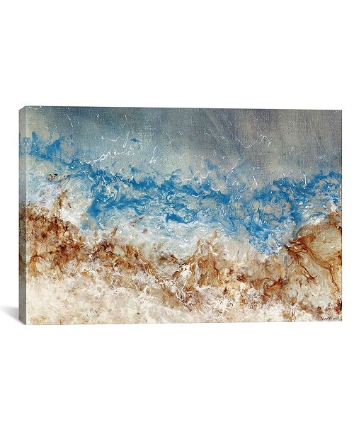 """iCanvas Lenire by Vinn Wong Gallery-Wrapped Canvas Print - 40"""" x 60"""" x 1.5"""""""
