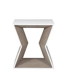 Bernhardt Kearny Square End Table