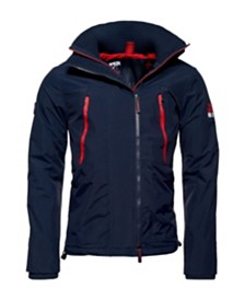 Superdry Hooded Polar Wind Attacker