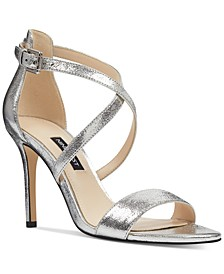 Mydebut Evening Sandals
