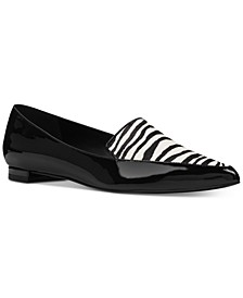 Women's Abay Tailored Flats