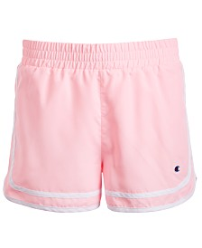 Champion Big Girls Pull-On Shorts