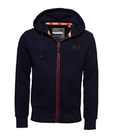 Superdry Men's Urban Zip-Up Hoodie