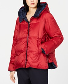 Weekend Max Mara Clio Reversible Puffer Coat