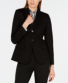 Weekend Max Mara Modern Blazer