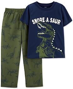ef21a99340 Kids' Pajamas, Sleepwear & Robes - Macy's