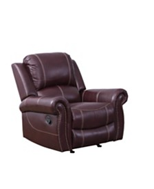 Calvin Recliner, Quick Ship