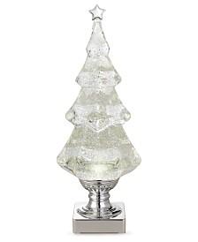 Napco Clear Table Tree Light